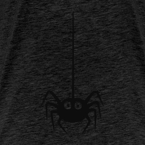 Green spider Jumpers - Men's Premium T-Shirt