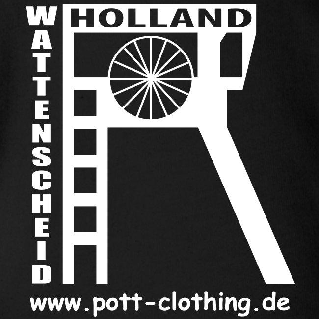 Zeche Holland (Wattenscheid) - Frauen T-Shirt