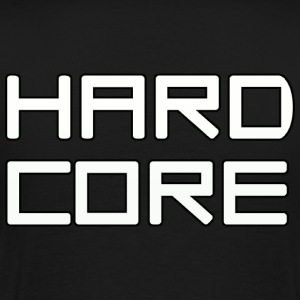 hard-core6 Sweat-shirts - T-shirt Premium Homme