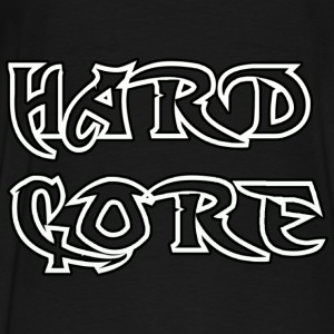 hard-core9 Sweat-shirts - T-shirt Premium Homme