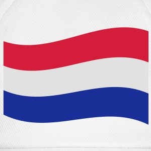 netherlands T-Shirts - Baseball Cap