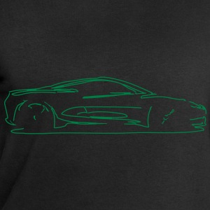 Car Sketch - Men's Sweatshirt by Stanley & Stella