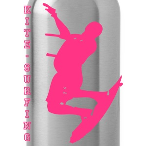Kite Surfer - Drinkfles