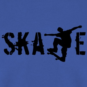 Skate Shirts - Mannen sweater
