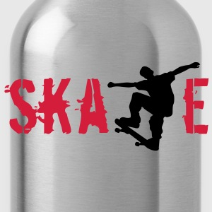 Skate T-Shirts - Trinkflasche