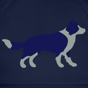 Border Collie  Hoodies & Sweatshirts - Baseball Cap