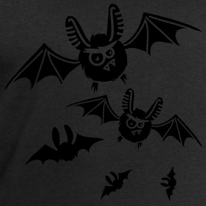 Halloween Bats - Men's Sweatshirt by Stanley & Stella