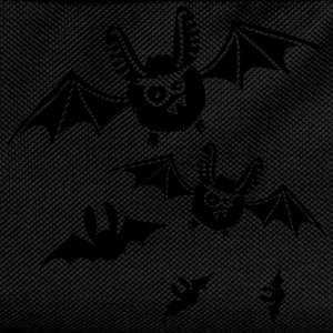 Halloween Bats - Kids' Backpack