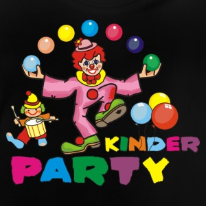 Kinder Party - Baby T-Shirt