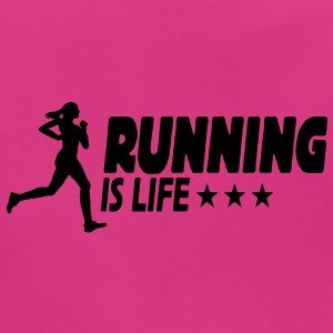 running is life female ii 1c Vesker - Baby biosmekke