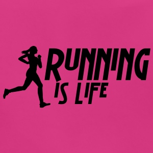 running is life female i 1c Vesker - Baby biosmekke