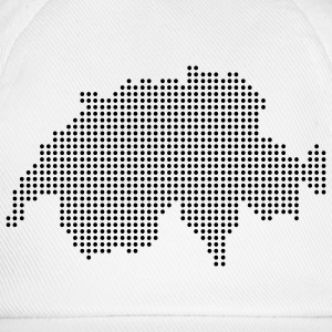 switzerland T-Shirts - Baseball Cap