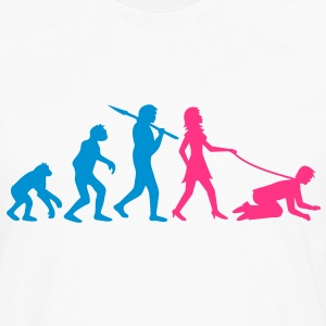 woman_evolution Tee shirts - T-shirt manches longues Premium Homme