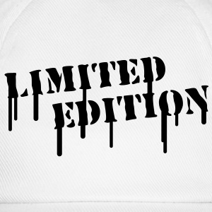 limited_edition_paint T-shirts - Basebollkeps