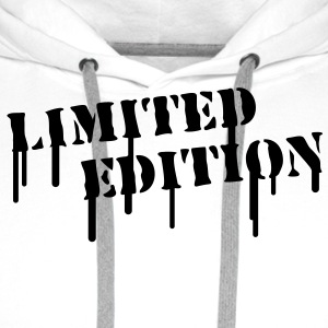 limited_edition_paint T-shirts - Premiumluvtröja herr