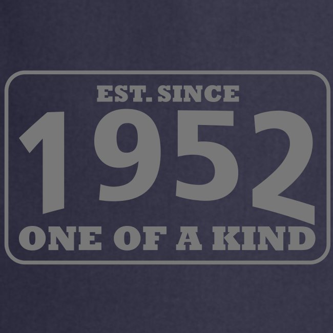 1952 - One Of A Kind