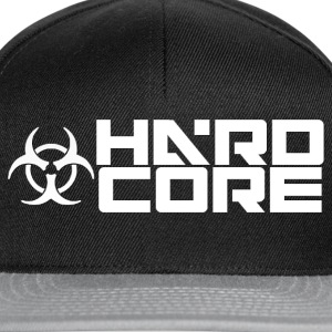 hard-core5 Sweaters - Snapback cap