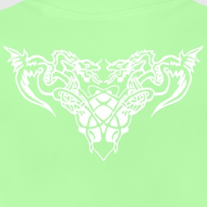 white dragons Hoodies - Baby T-Shirt