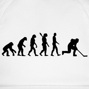 Evolution Eishockey T-Shirts - Baseballkappe