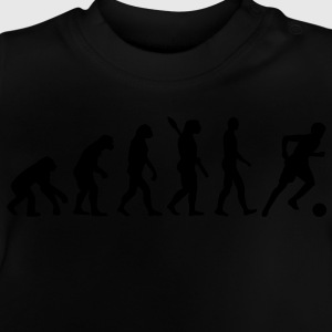 Evolution Fußball Kinder T-Shirts - Baby T-Shirt