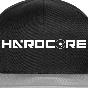 hard-core6 Sweaters - Snapback cap