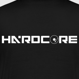 hard-core6 Hoodies & Sweatshirts - Men's Premium T-Shirt