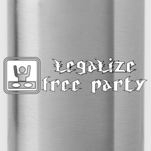 free party Sweaters - Drinkfles