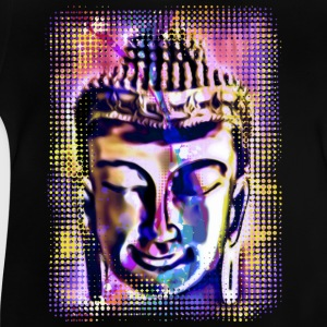 THAI BUDDHA color | Kinder Shirt - Baby T-Shirt