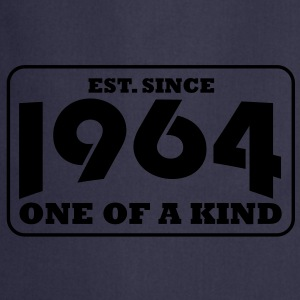 1964 - One Of A Kind T-Shirts - Kochschürze