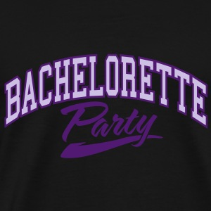 bachelorette party Gensere - Premium T-skjorte for menn