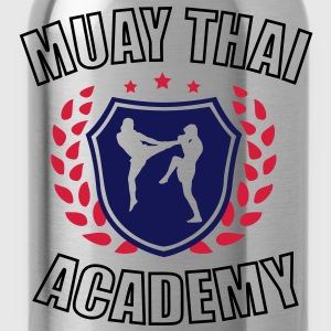 Muay thai Academy Sweat-shirts - Gourde