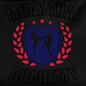 Muay thai Academy Hoodies & Sweatshirts - Kids' Backpack