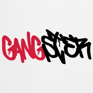 Gangster ! Tee shirts - Tablier de cuisine