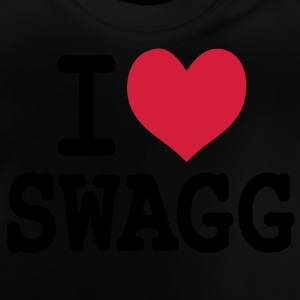 I love swagg original Tee shirts Enfants - T-shirt Bébé