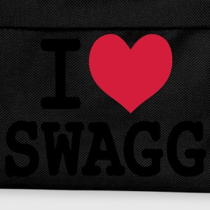 I love SWAGG original T-Shirts - Kids' Backpack