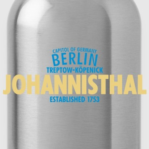 Capitol Of Germany Berlin - Johannisthal - Trinkflasche
