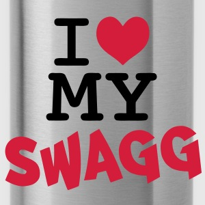I love my swagg Bags  - Water Bottle