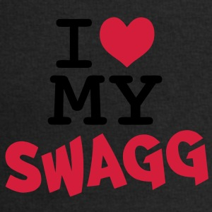 I love my swagg Bags  - Men's Sweatshirt by Stanley & Stella