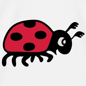 ladybug ladybird lady beetle  Accessories - Men's Premium T-Shirt