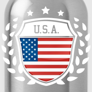 Champions USA Shirts - Water Bottle