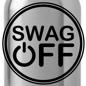 Swag Off - Trinkflasche