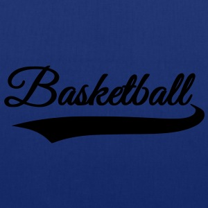 basketball - Tote Bag