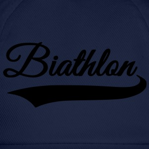 biathlon T-Shirts - Baseball Cap