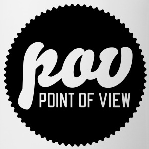 POV | Point of view T-Shirts - Mug
