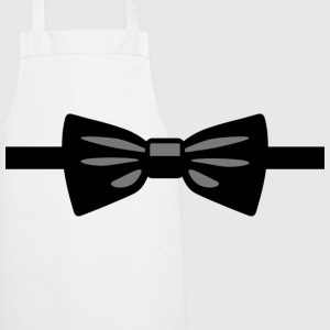 Bowtie (dd)++ Bags  - Cooking Apron