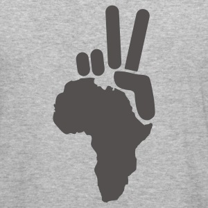 africa - Männer Slim Fit T-Shirt