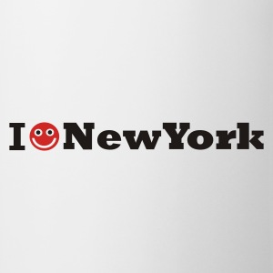 Wit i love new york Sweaters - Mok