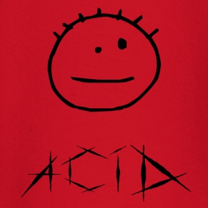 Acid kid - T-shirt