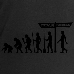 Evolution - Stag Night Bags  - Men's Sweatshirt by Stanley & Stella