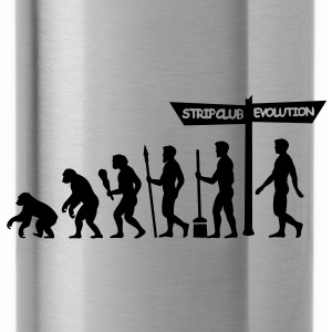 Evolution - Stag Night Bags  - Water Bottle